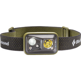 Black Diamond Spot Lampada frontale, dark olive